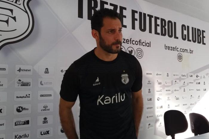Frontini defende ajuda da CBF a clubes da Série C