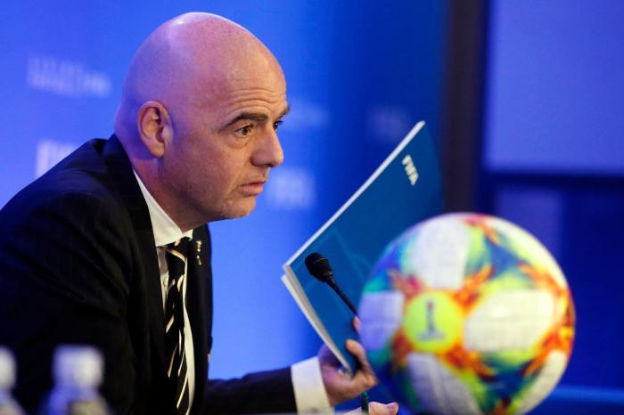 FIFA anuncia que Mundial de Clubes também será adiado