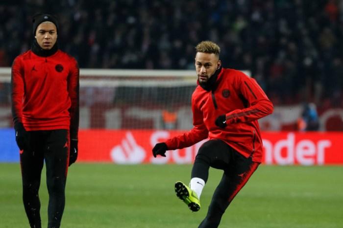PSG não deve liberar Neymar para os Jogos Olímpicos de 2020