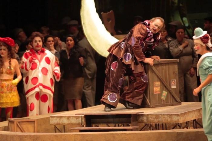 Ópera siciliana de 140 anos ajudará vítimas do coronavírus