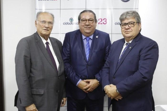Cidadania receberá filiações de lideranças em vários municípios do Cariri