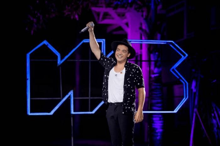 Safadão fez live de 10h com 28 milhões espectadores