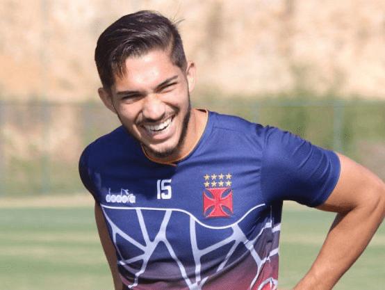 Jogador do Vasco reclama que elenco não recebeu salário em 2020