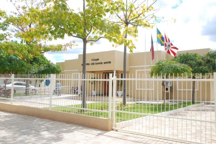 Monteiro recebe do judiciário doação para combate ao Coronavírus no município