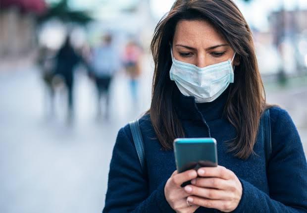 Governo obrigará uso de máscaras e vai multar quem descumprir
