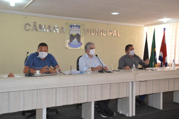Clube de Mães, Centro De Convivência do Idoso e outras entidades receberão auxílio da Prefeitura