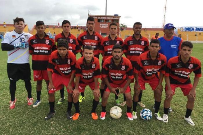 MOÍDOS DA REDAÇÃO: Tabajara de Monteiro completa neste 1º de maio 57 anos de fundação
