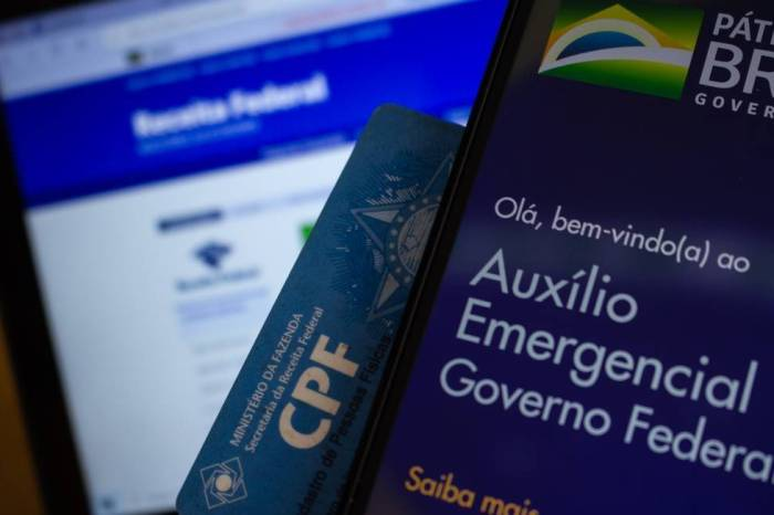 Auxílio emergencial: Ministério amplia data para contestação