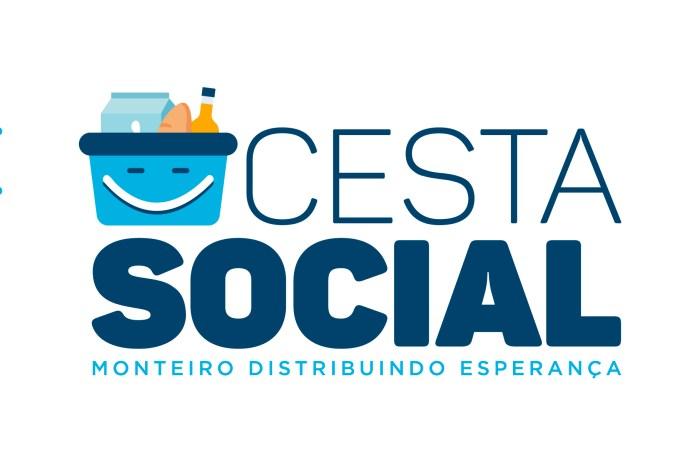 Prefeitura de Monteiro faz entrega de Cestas Sociais beneficiando 500 famílias