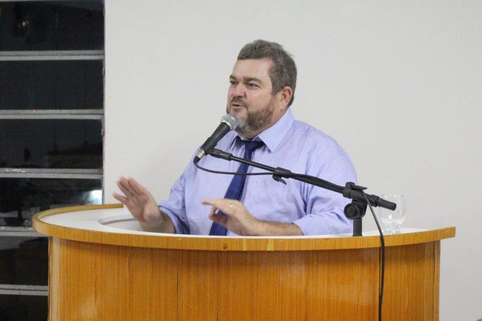 Vereador defende união de municípios para aquisição de mais testes rápidos para Hospital de Serra Branca