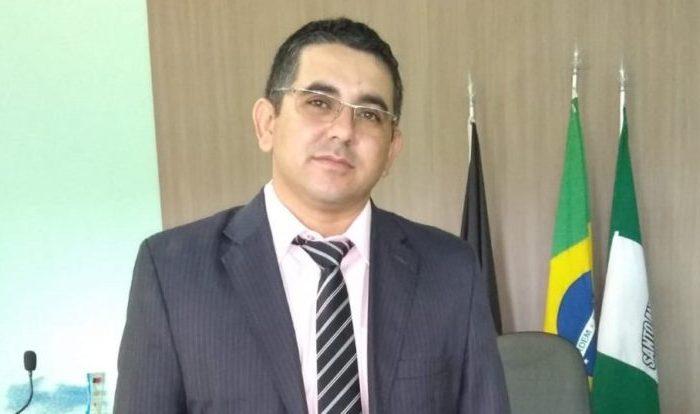 Presidente da Câmara de Santo André aguarda notificação para empossar vice-prefeito