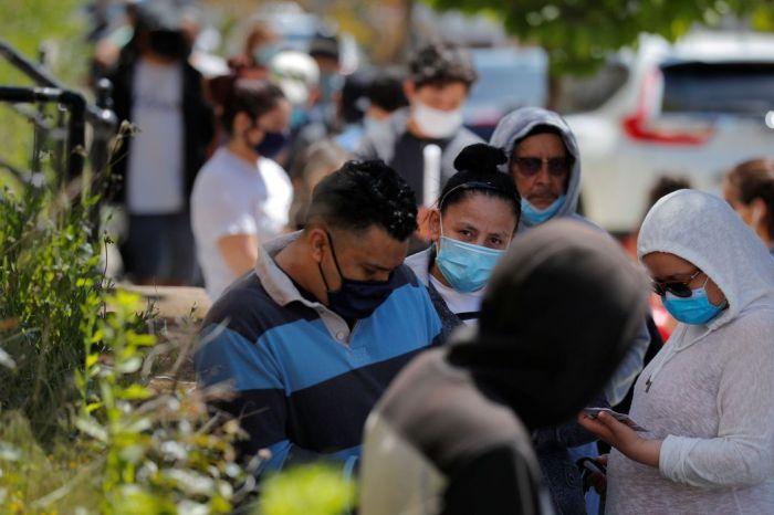 Casos de covid-19 no mundo ultrapassam 5 milhões