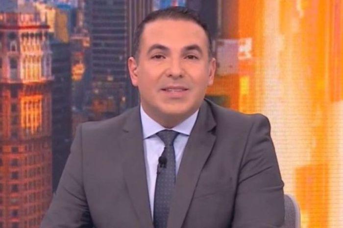 Reinaldo Gottino volta à Record após atritos ao vivo na CNN Brasil
