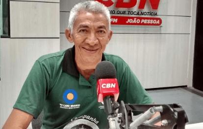 Coronavírus mata organizador da Campanha Natal Sem Fome na Paraíba