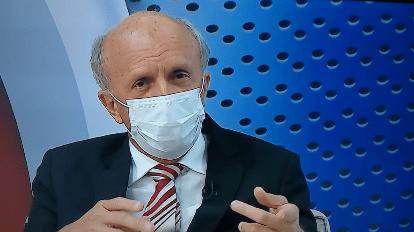 Secretário alerta: 'coronavírus está se interiorizando na Paraíba'