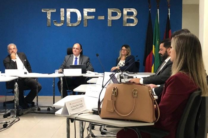 Atuação online: TJDF-PB já tem cerca de 20 processos protocolados