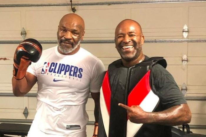 Mike Tyson aumenta rumores sobre retorno aos ringues