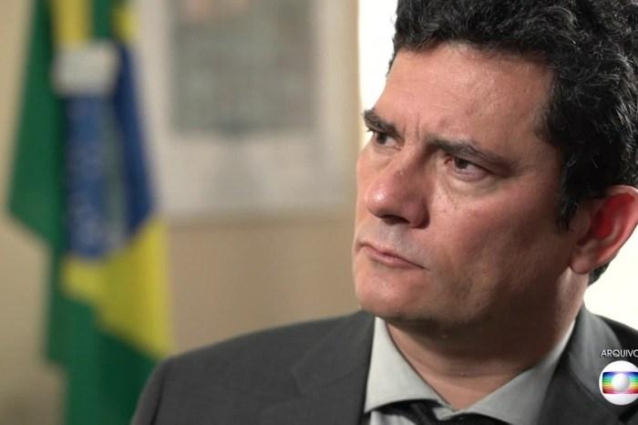 Defesa de Moro diz ao STF que abre mão do sigilo do depoimento