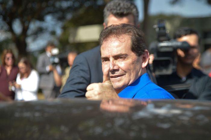 Paulinho da Força é condenado a 10 anos de prisão pelo STF