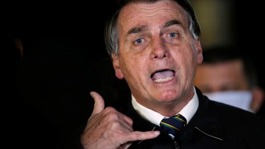 Bolsonaro diz que vetará auxílio emergencial extra de R$ 600