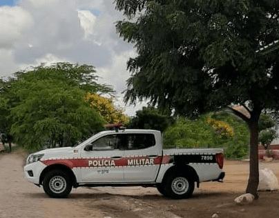 Polícia prende suspeita de incendiar casa do ex-marido em São João do Tigre