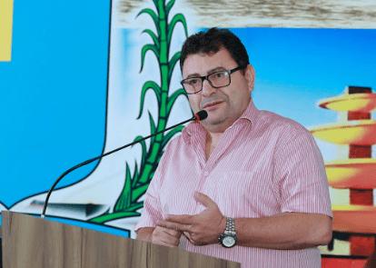 Infectado com o Covid-19, prefeito de Soledade está internado em hospital de Campina Grande