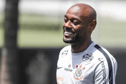 De saída, Wagner Love lembra conquista do Paulista 2019 pelo Corinthians