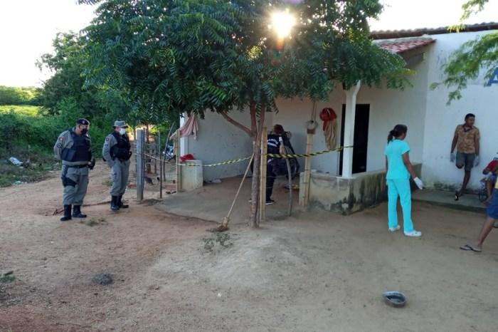 Polícia registra chacina com pelo menos quatro pessoas mortas na PB