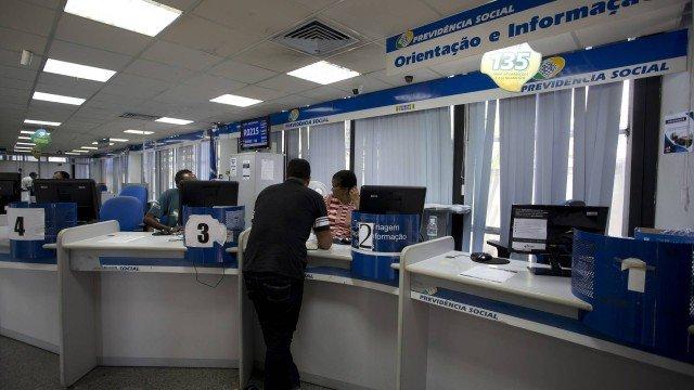MOÍDOS DA REDAÇÃO: Agências do INSS permanecerão fechadas pelo menos até julho