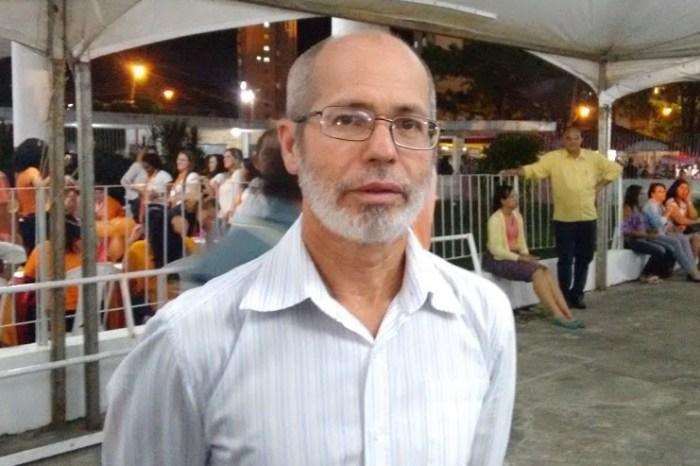 Walter Galvão é o novo presidente da Fundação Espaço Cultural