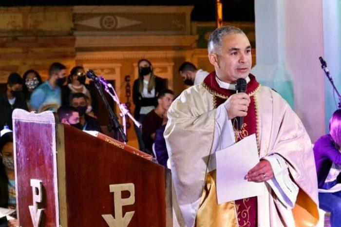 Em meio à pandemia e readaptação, Paróquias do Cariri recebem novos padres esta semana