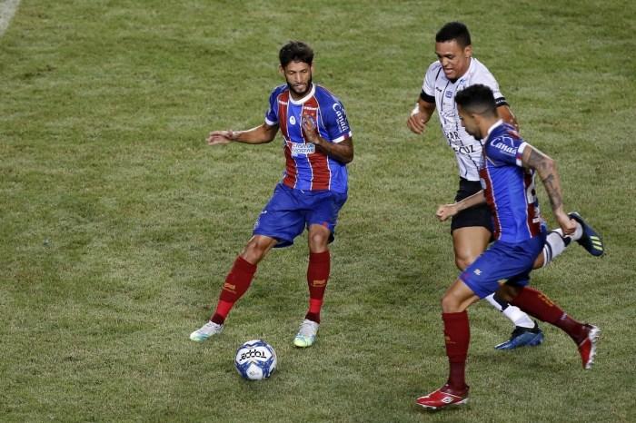 Belo é desclassificado da Copa do Nordeste após gol irregular