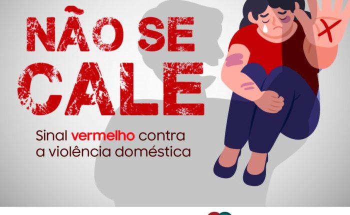 MOÍDOS DA REDAÇÃO: CAA-PB concederá auxílio a advogadas vítimas de violência doméstica durante a pandemia