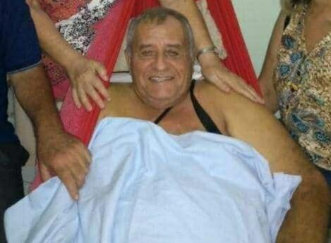 Morre o ex-prefeito de Camalaú, Cláudio Chaves; autoridades lamentam morte
