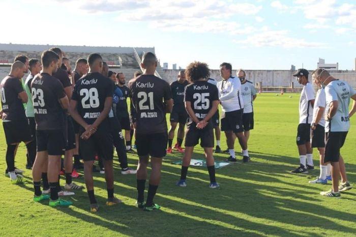 Botafogo-PB e Treze começam mata-mata de olho na final
