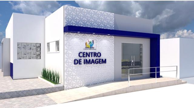 Prefeitura de Ouro Velho autoriza construção do Centro de Diagnóstico por Imagem