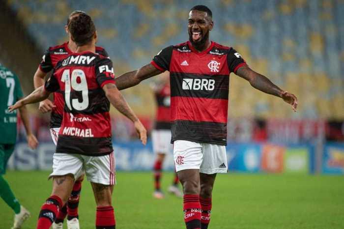 Flamengo vence e pode ser campeão antecipado do Campeonato Carioca