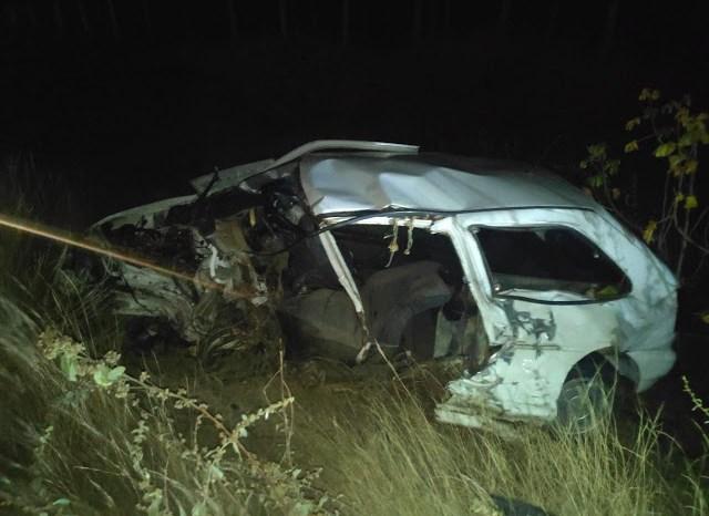 Colisão entre veículos deixa uma vítima fatal no Cariri paraibano