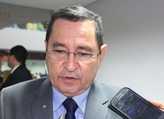 Anísio Maia assumirá vaga deixada por Genival Matias na ALPB