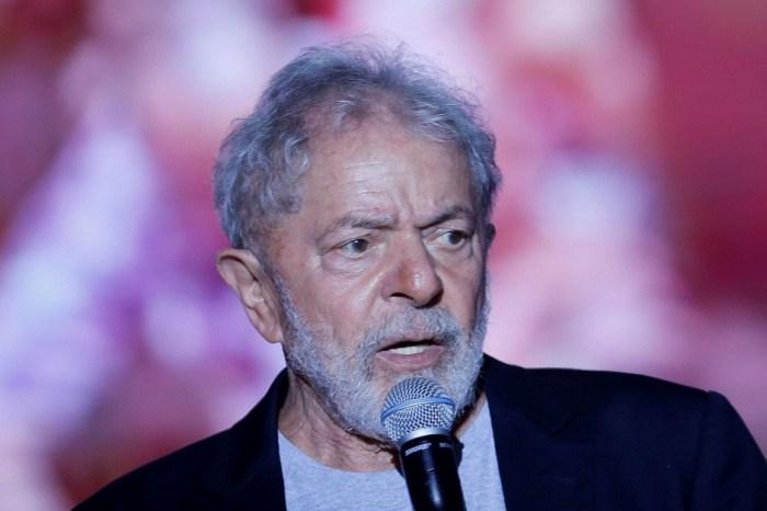 Tribunal nega recurso de Lula contra condenação no caso do sítio