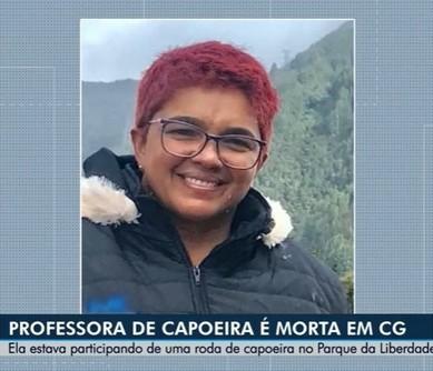 Suspeito de matar professora em Campina é preso em São Paulo