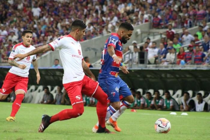 Fortaleza e Athletico-PR abrem o Brasileirão 2020