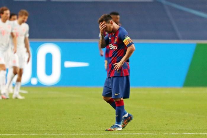 Liga dos Campeões: Bayern massacra o Barcelona e está na semifinal