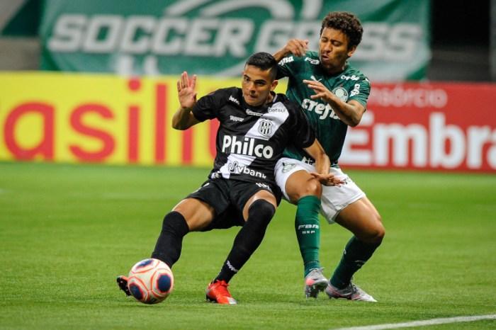 Palmeiras derruba a Ponte e está na decisão do Paulista