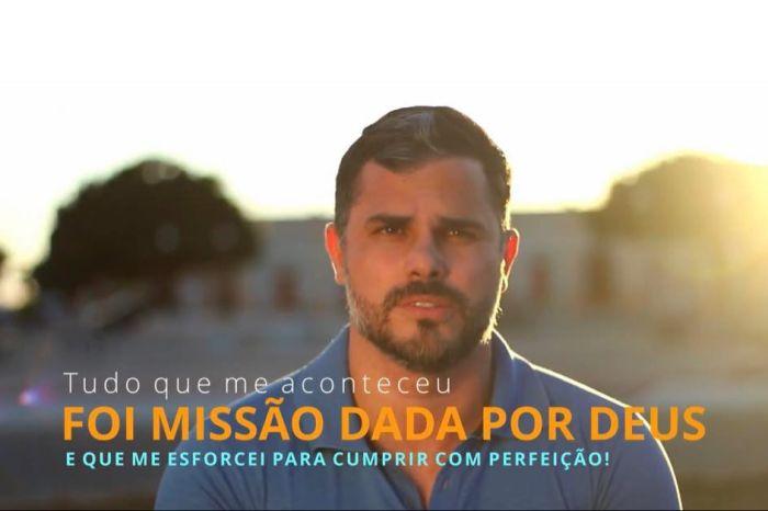 Felício Queiroz é confirmado como pré-candidato a prefeito de São José dos Cordeiros