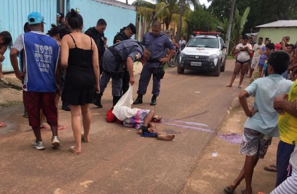 Força Nacional é enviada para auxiliar PF no Amazonas