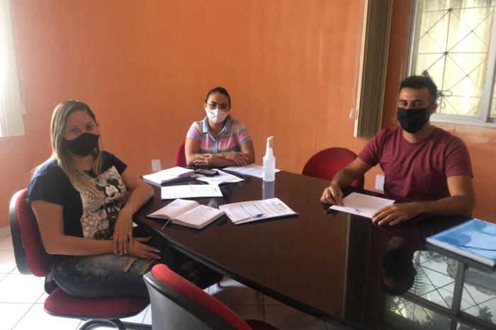"Sala do Empreendedor de Sumé mobiliza empresas para receber estagiários do ""Primeira Chance"""