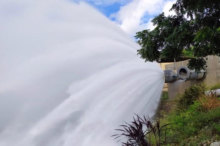 Açude de Boqueirão tem volume 'confortável', mas população enfrenta falta d'água