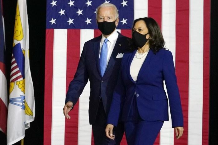 Biden e Kamala tem chapa mais crítica a governo brasileiro na história