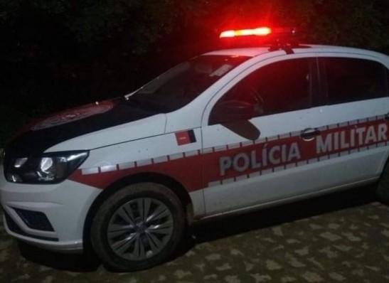 Polícia prende homem por descumprimento de medida protetiva em Sumé